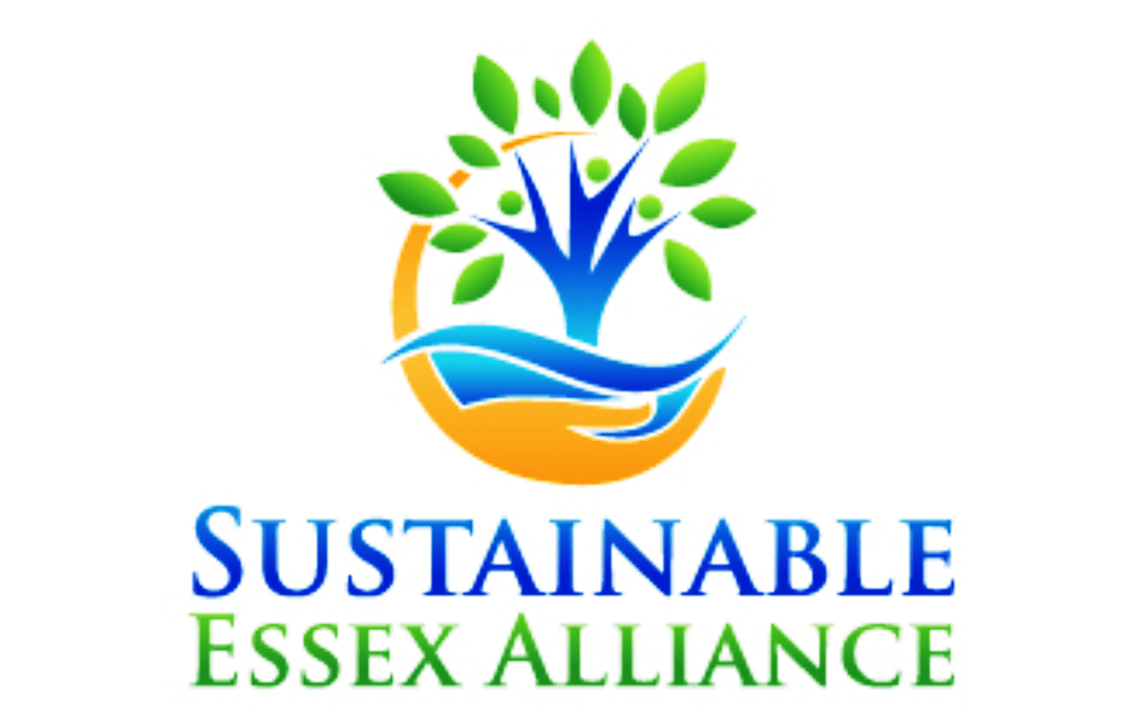 Sustainable Essex Alliance Logo