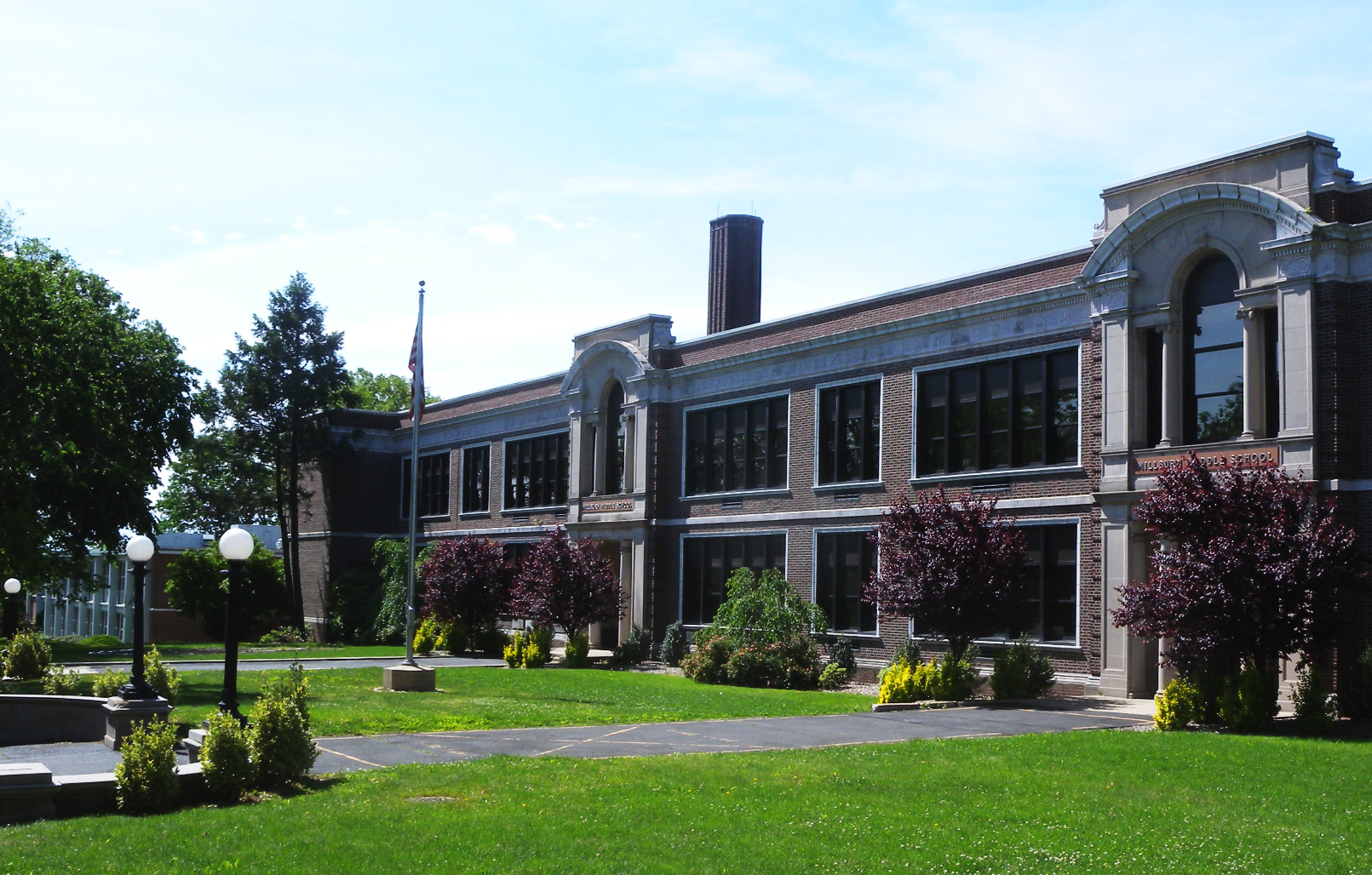 Millburn Middle School