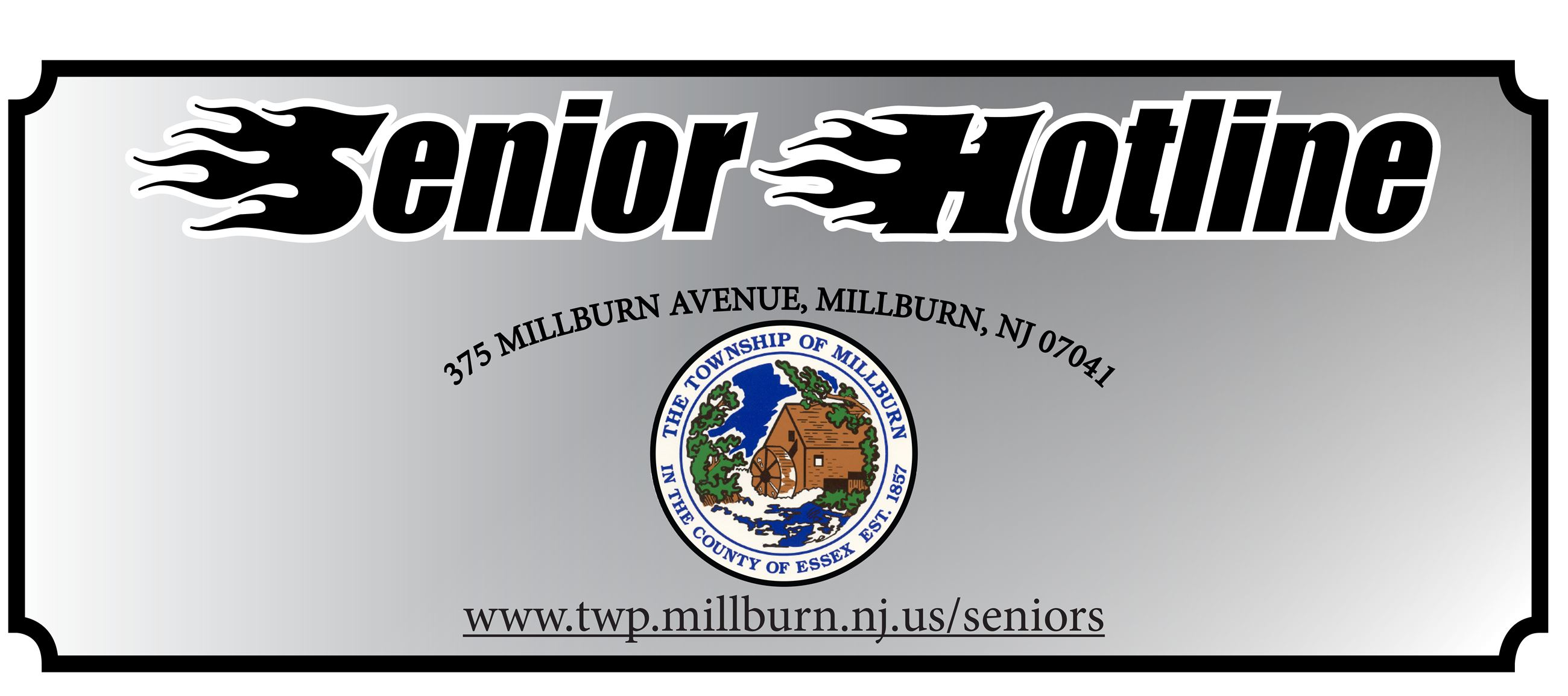 Senior Hotline Newsletter Opens in new window