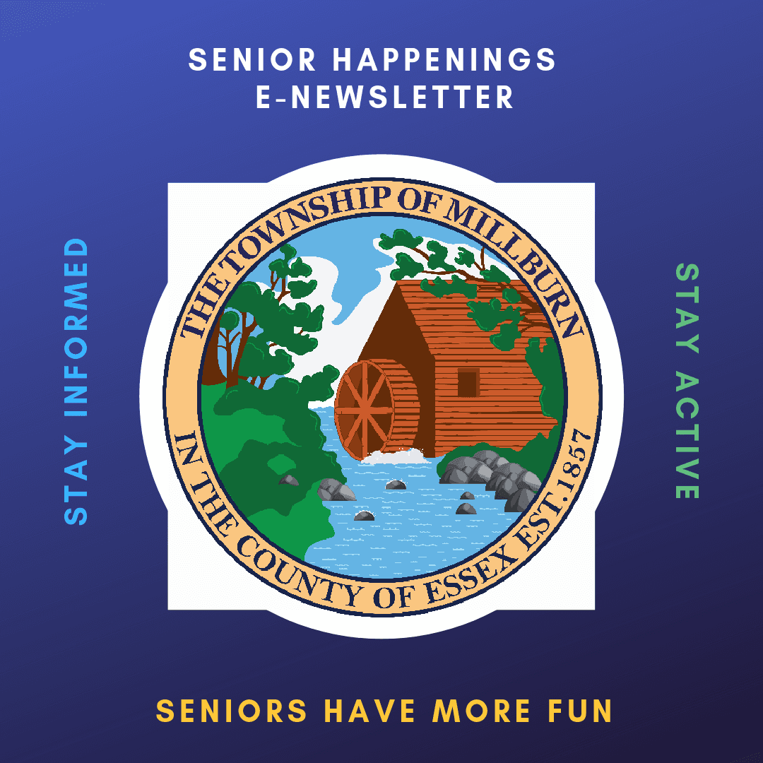 senior happenings Opens in new window